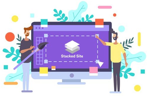 Stacked Site Ambassador Program